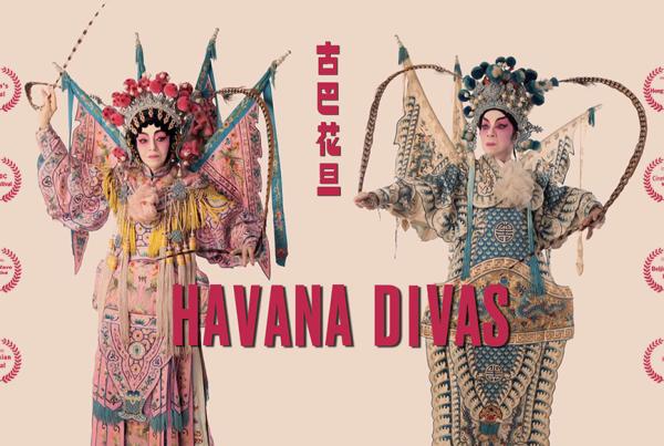 Havana Divas cover